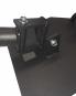 BAUER FITNESS Kotva pro činkovou osu a posilovací lano - detail kotvy