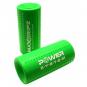Gripy na posilovací tyč Max Gripz zelené